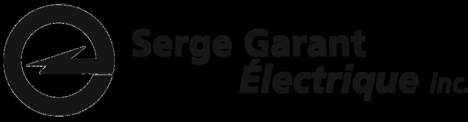 Serge Garant Électrique